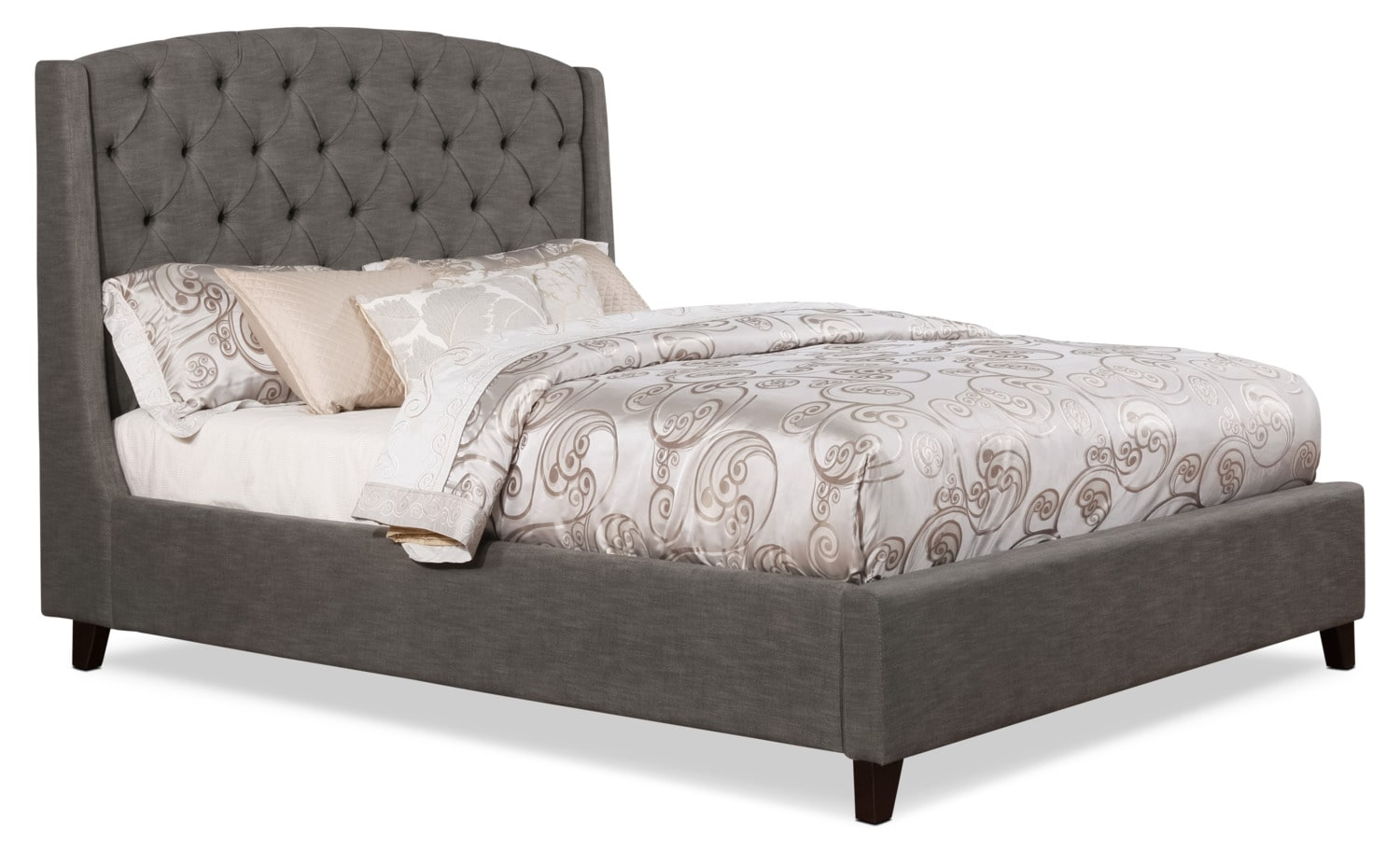 Oslo Queen Bed