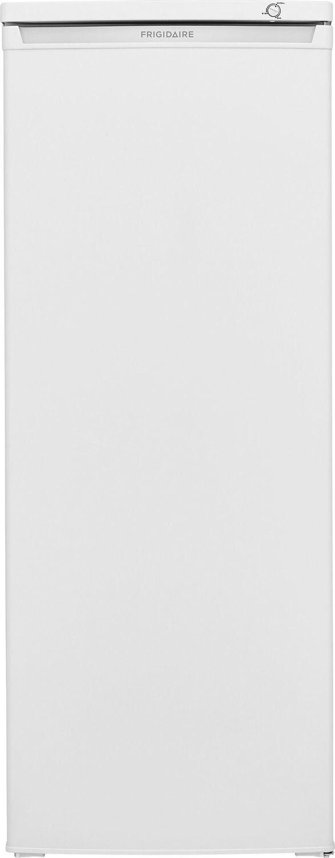 Frigidaire Upright Freezer (5.8 Cu. Ft.) - White