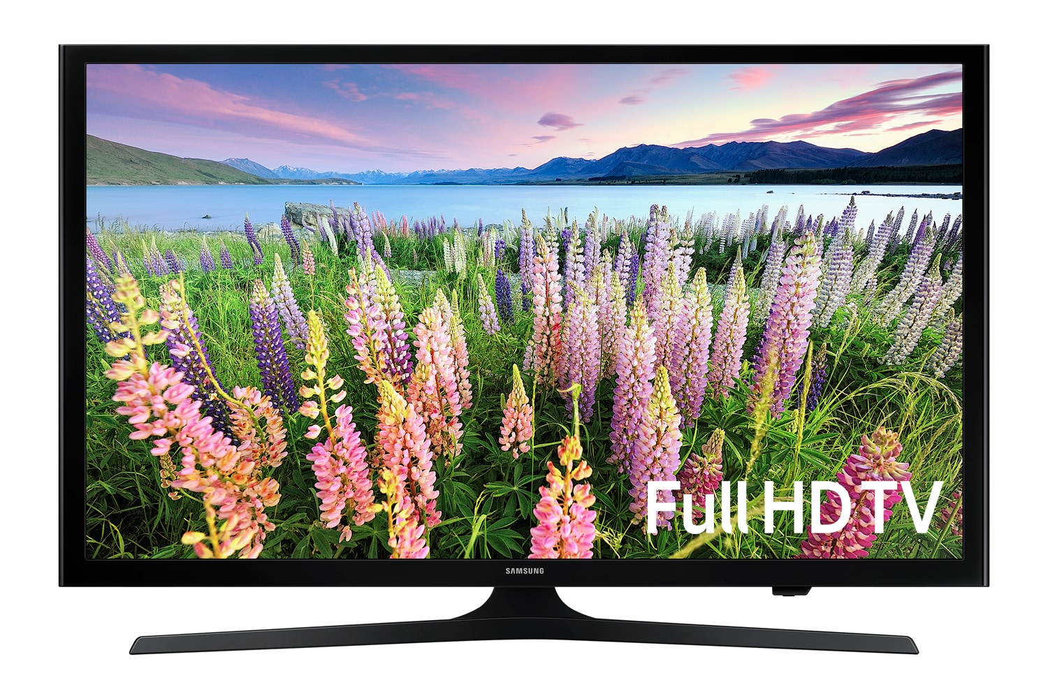 "Televisions - Samsung 40"" 1080p Full HD Smart LED TV UN40J5200AFXZC"
