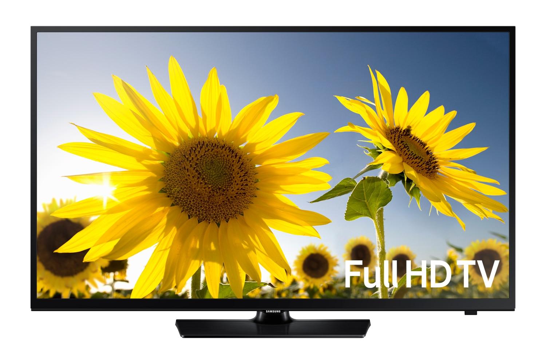 "Samsung 40"" 1080p Full HD LED TV - UN40H5003AFXZC"