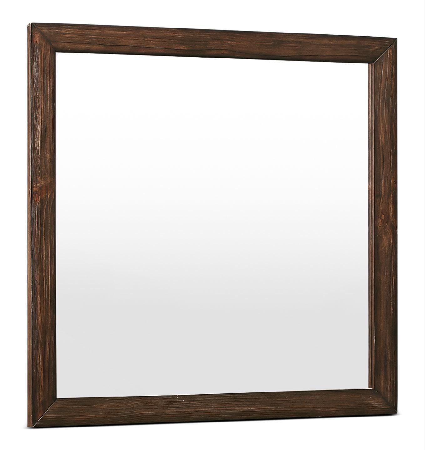 Tacoma Mirror