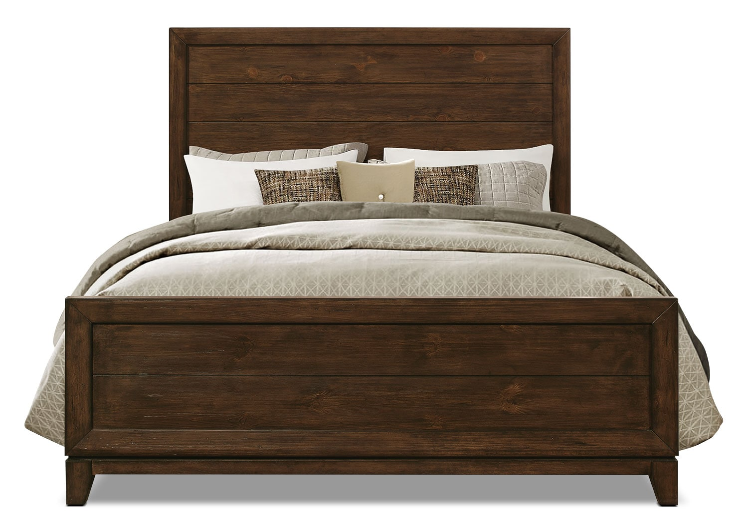 Zoom Room Bed Reviews Tacoma Queen Bed The Brick