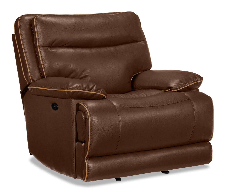 Lanette Power Recliner - Dark Brown  sc 1 st  Leonu0027s & Reclining Chairs | Leonu0027s islam-shia.org