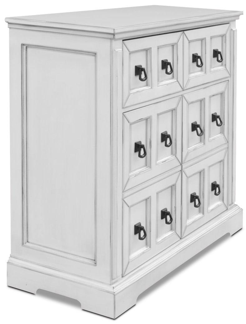 Décoratif et Occasionnel - Armoire décorative Arrey