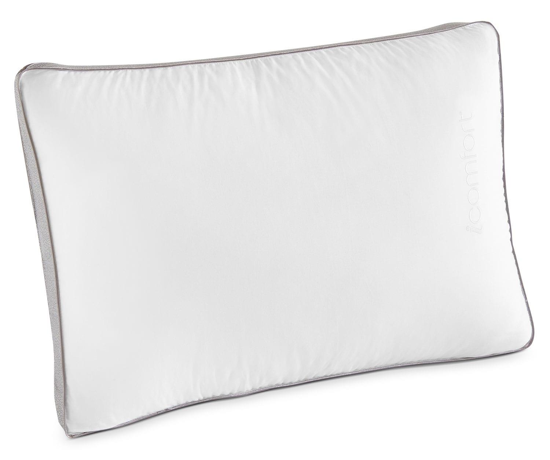 serta icomfort hybrid plush pillow