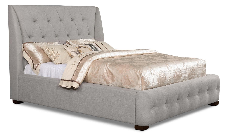 Berlin Queen Bed