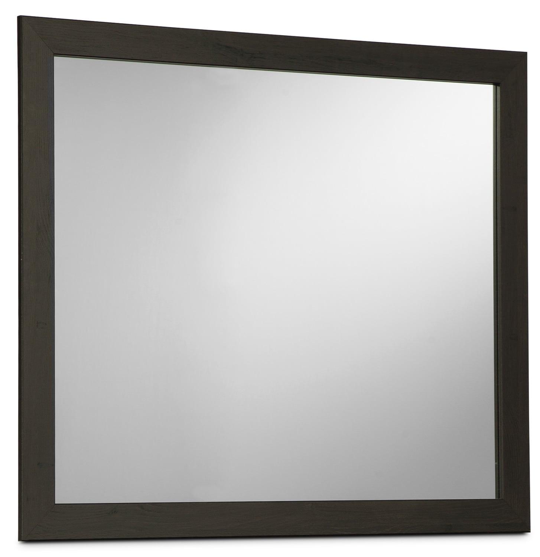 Bedroom Furniture - Harlinton Mirror