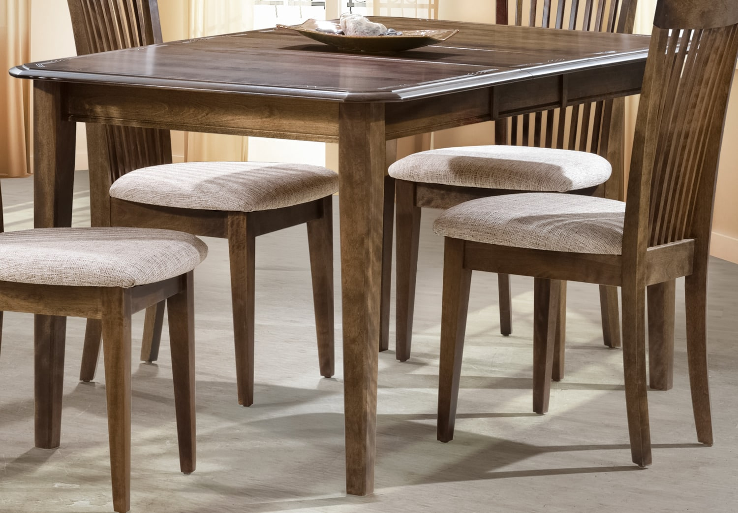Granby Dining Table - Fossil