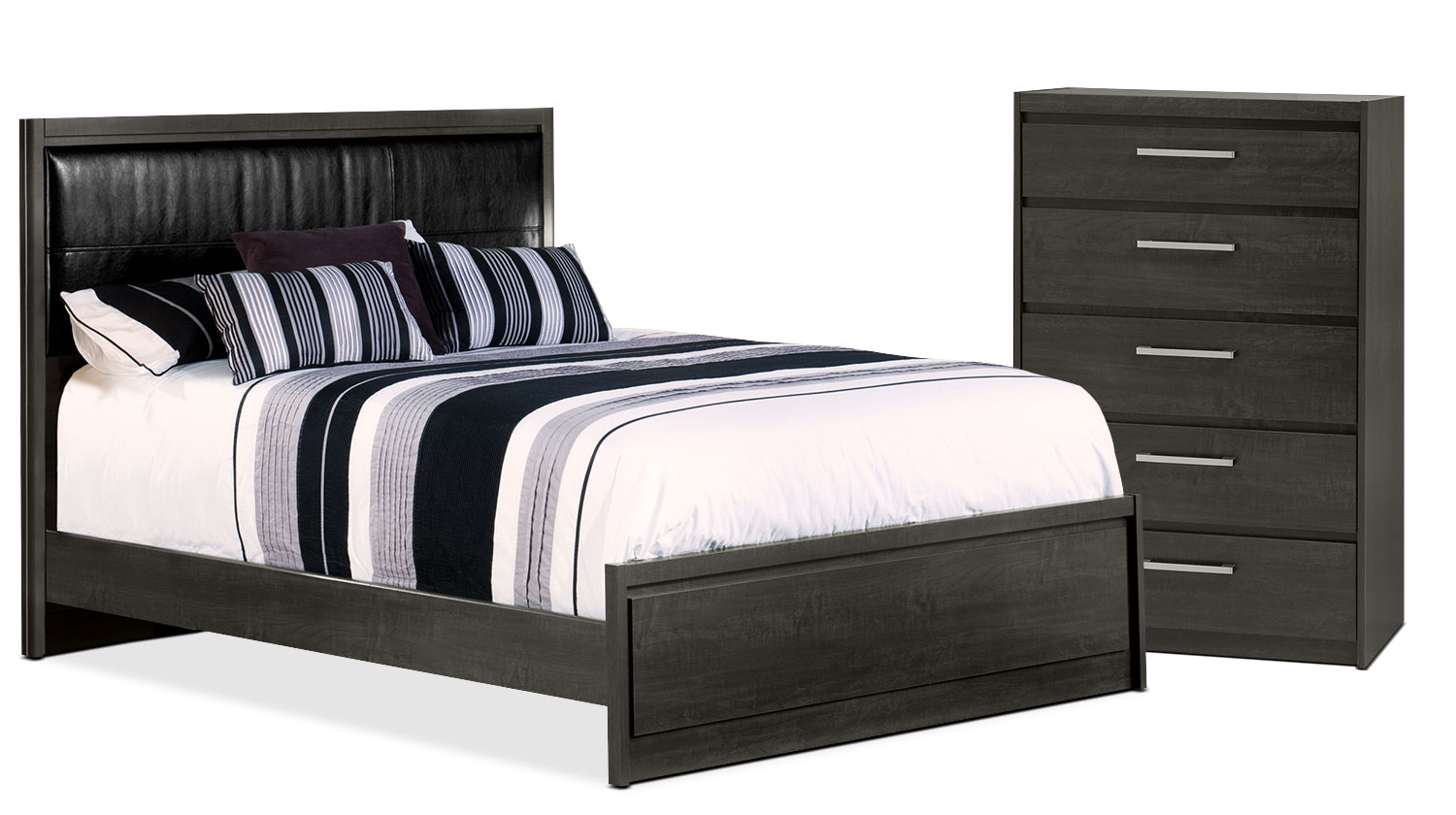 Bedroom Packages United Furniture Warehouse