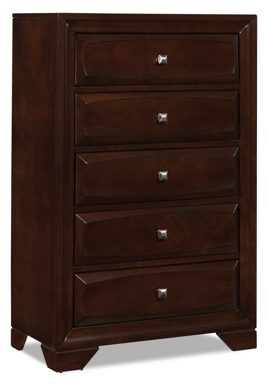 Bedroom Furniture - Jaxon Chest