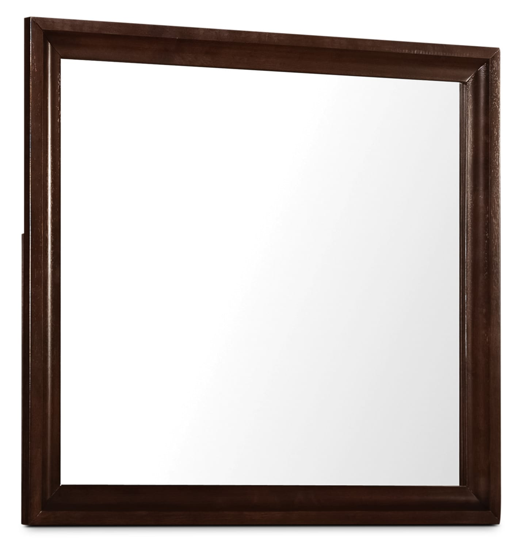 Bedroom Furniture - Jaxon Mirror