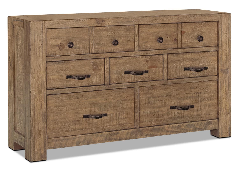 Bedroom Furniture - Griffith Dresser