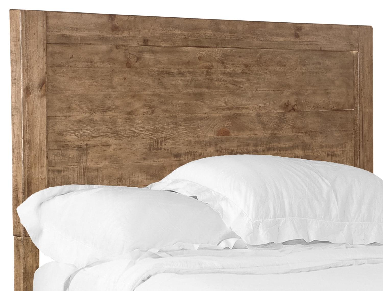Griffith Bedroom Queen Headboard