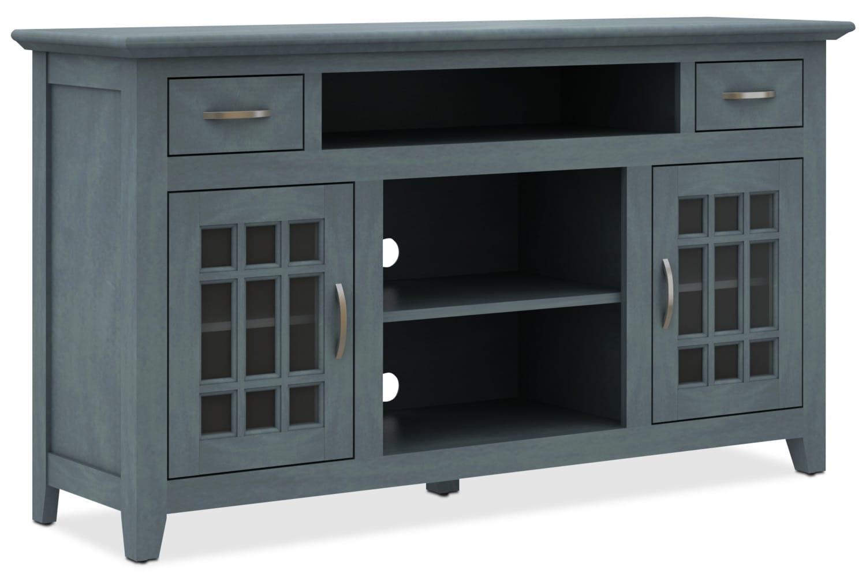 "Entertainment Furniture - Burke 59"" TV Stand"