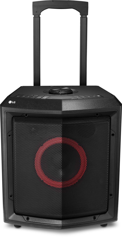 LG LOUDR FH2 Portable Speaker System – 50 W