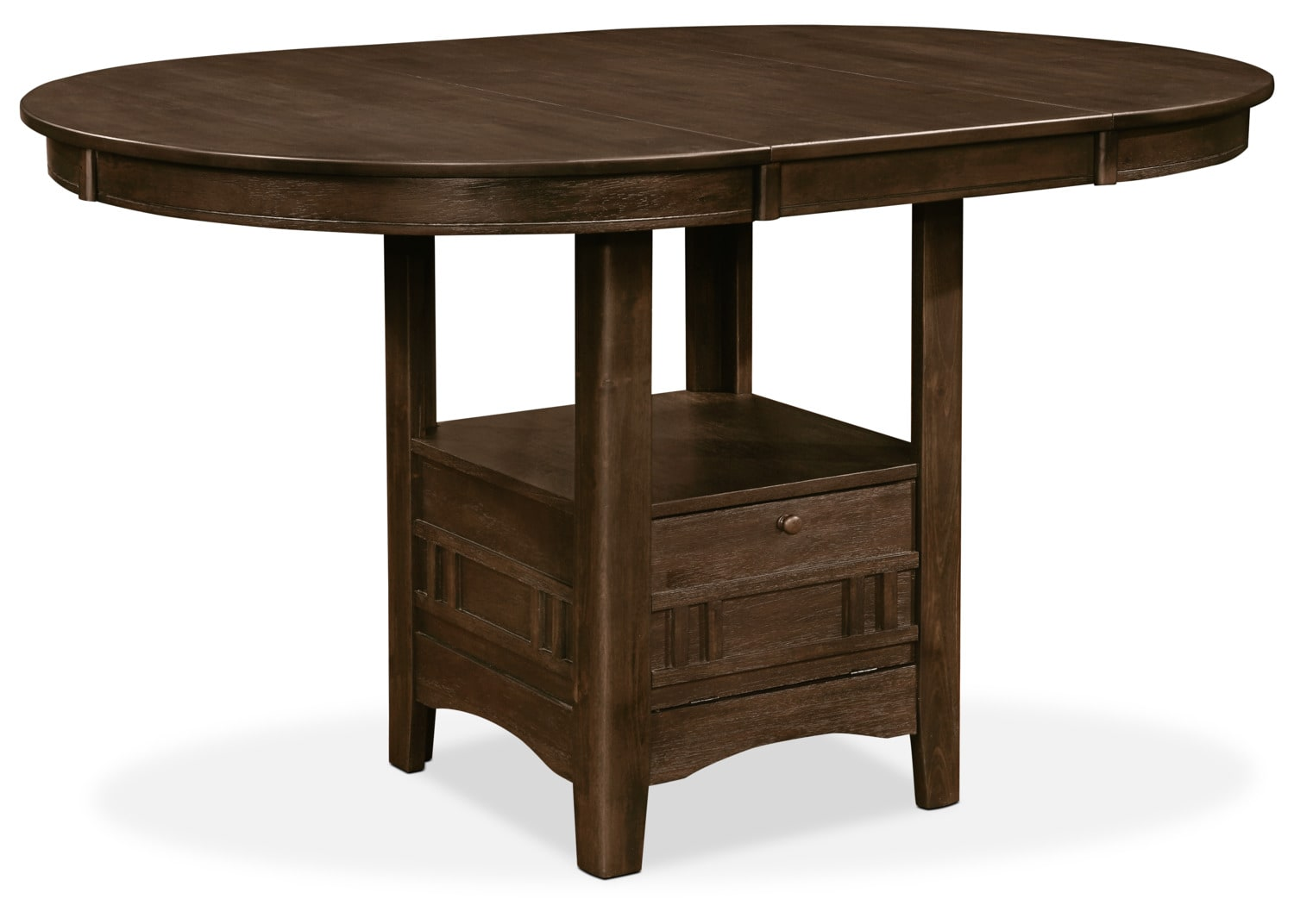 Dining Room Furniture - Dana Counter-Height Dining Table