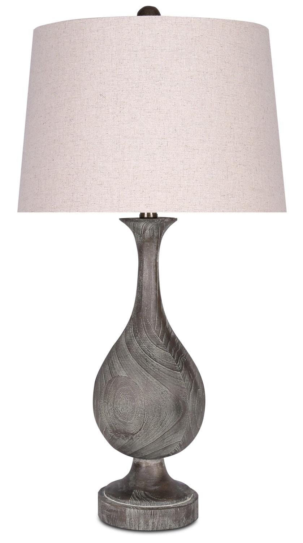 lamps the brick. Black Bedroom Furniture Sets. Home Design Ideas