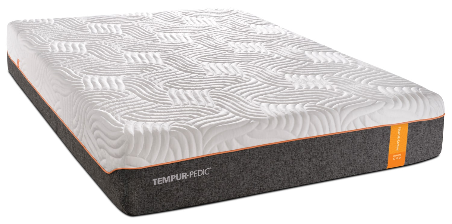 Mattresses and Bedding - Tempur-Pedic Devote Firm Queen Mattress