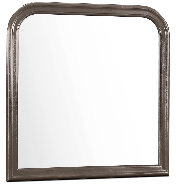 Lyla Mirror – Grey