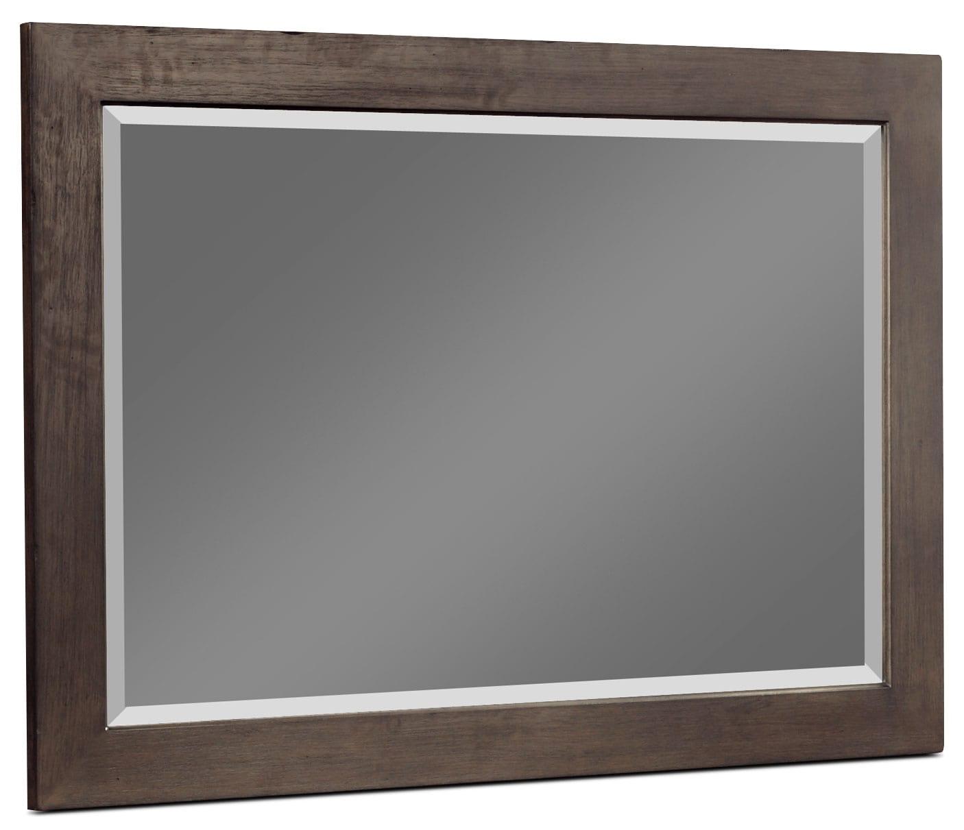 Bedroom Furniture - Revolution Mirror