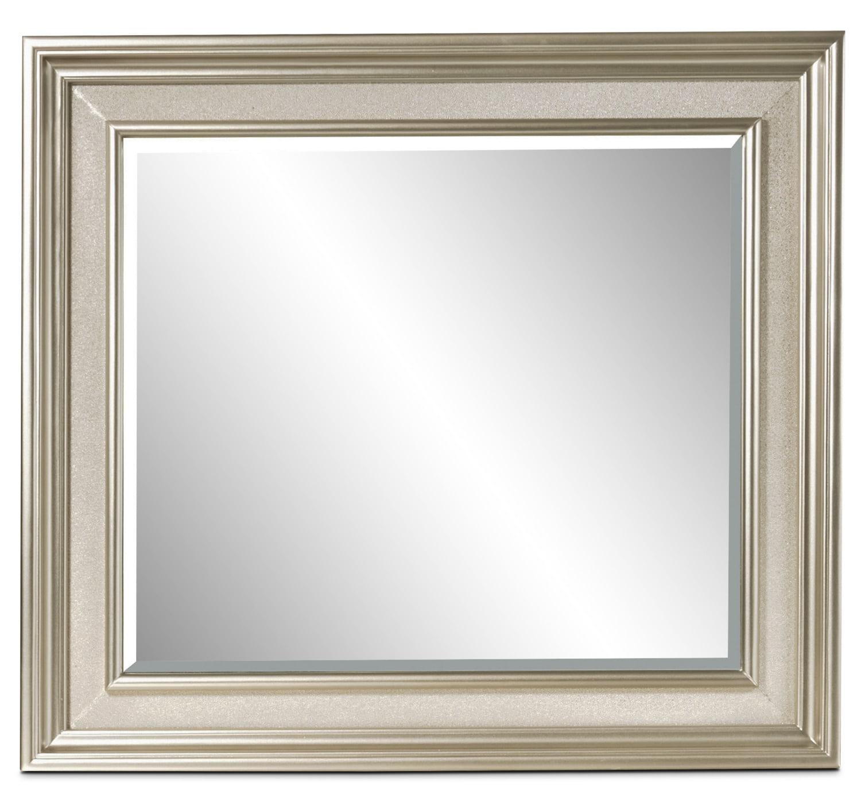 Chambre à coucher - Miroir Diva