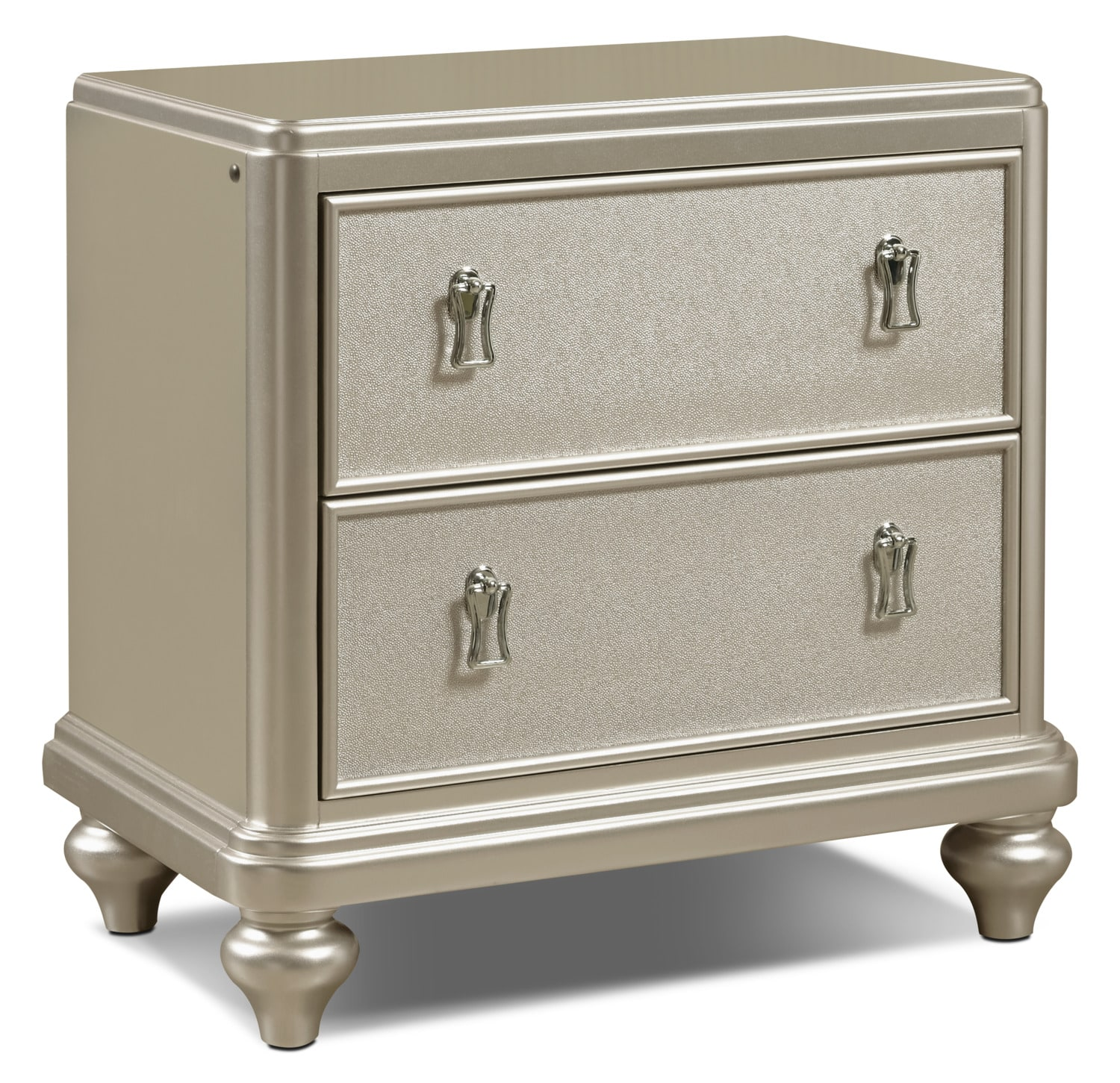 Bedroom Furniture - Diva Nightstand