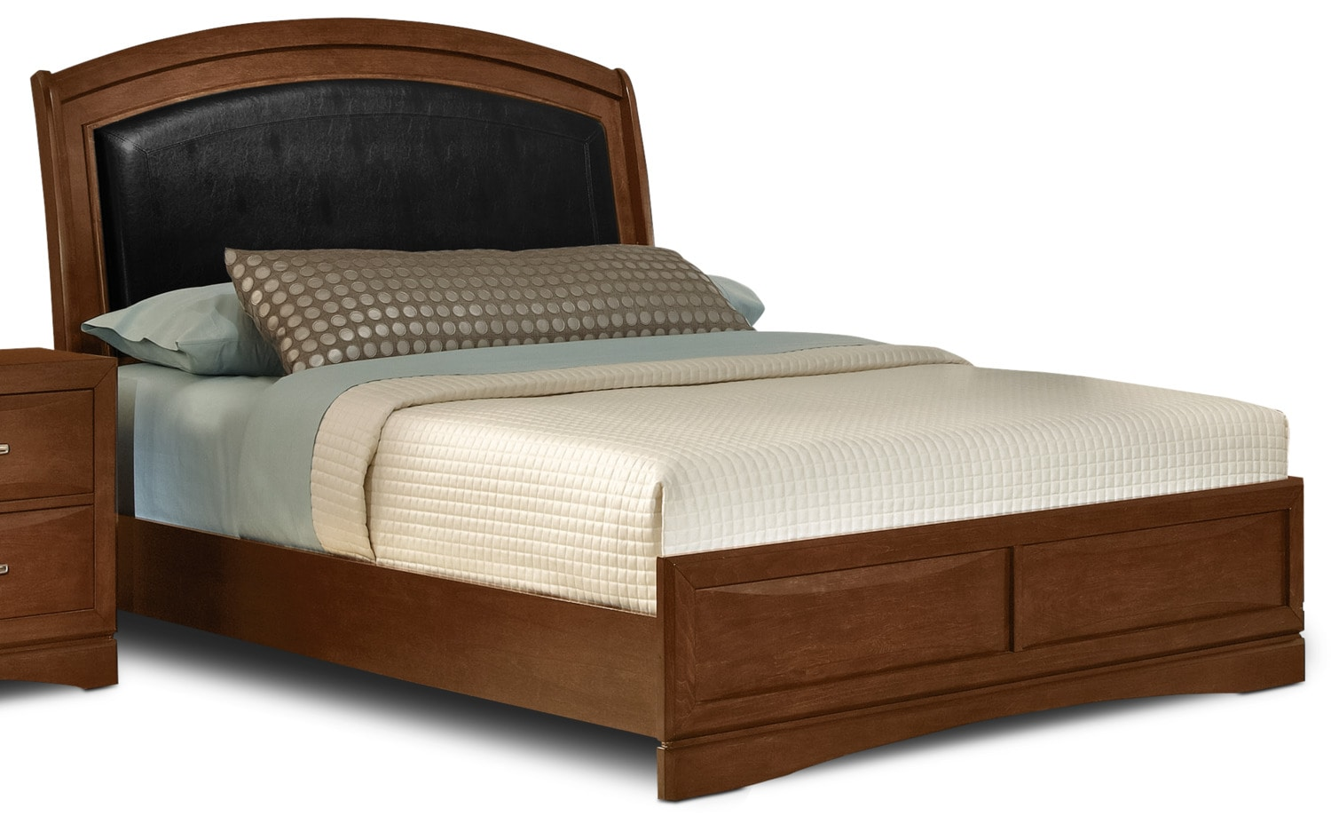 Bedroom Furniture - Beverly King Bed