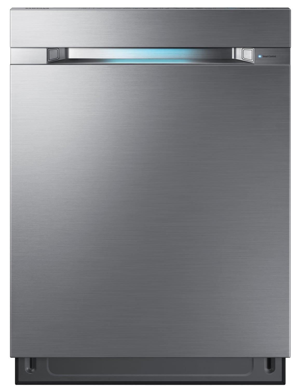 "Samsung Stainless Steel 24"" Dishwasher - DW80M9960US/AC"