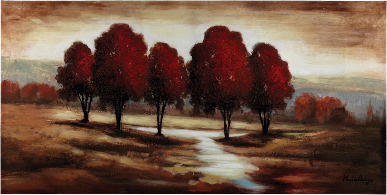 "Redwood Canvas Art (60"" x 30"")"