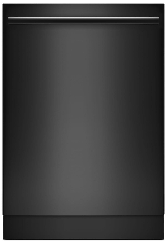 Bosch 800 Series Bar Handle Dishwasher – SHXM78W56N