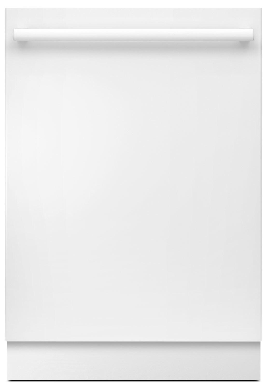 Bosch 800 Series Bar Handle Dishwasher – SHXM78W52N