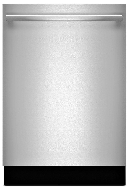 Clean-Up - Bosch 300 Series Bar Handle Dishwasher – SHXM63W55N