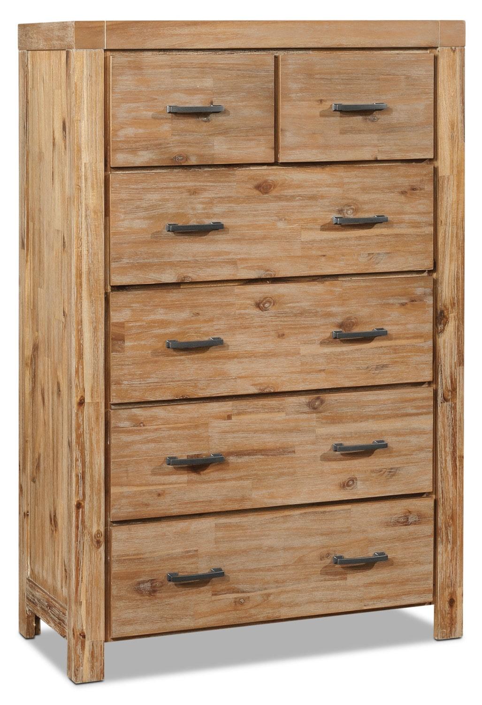 Bedroom Furniture - Acadia Chest