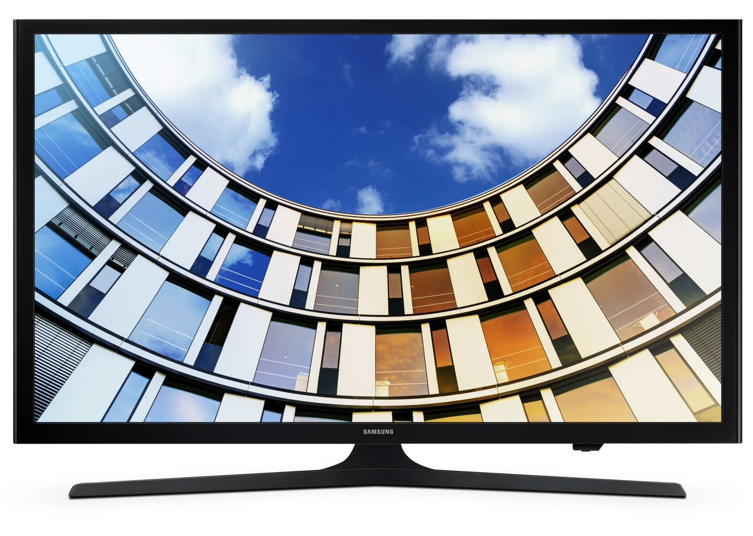 "Samsung 40"" M5300 Full HD LED Smart Television"