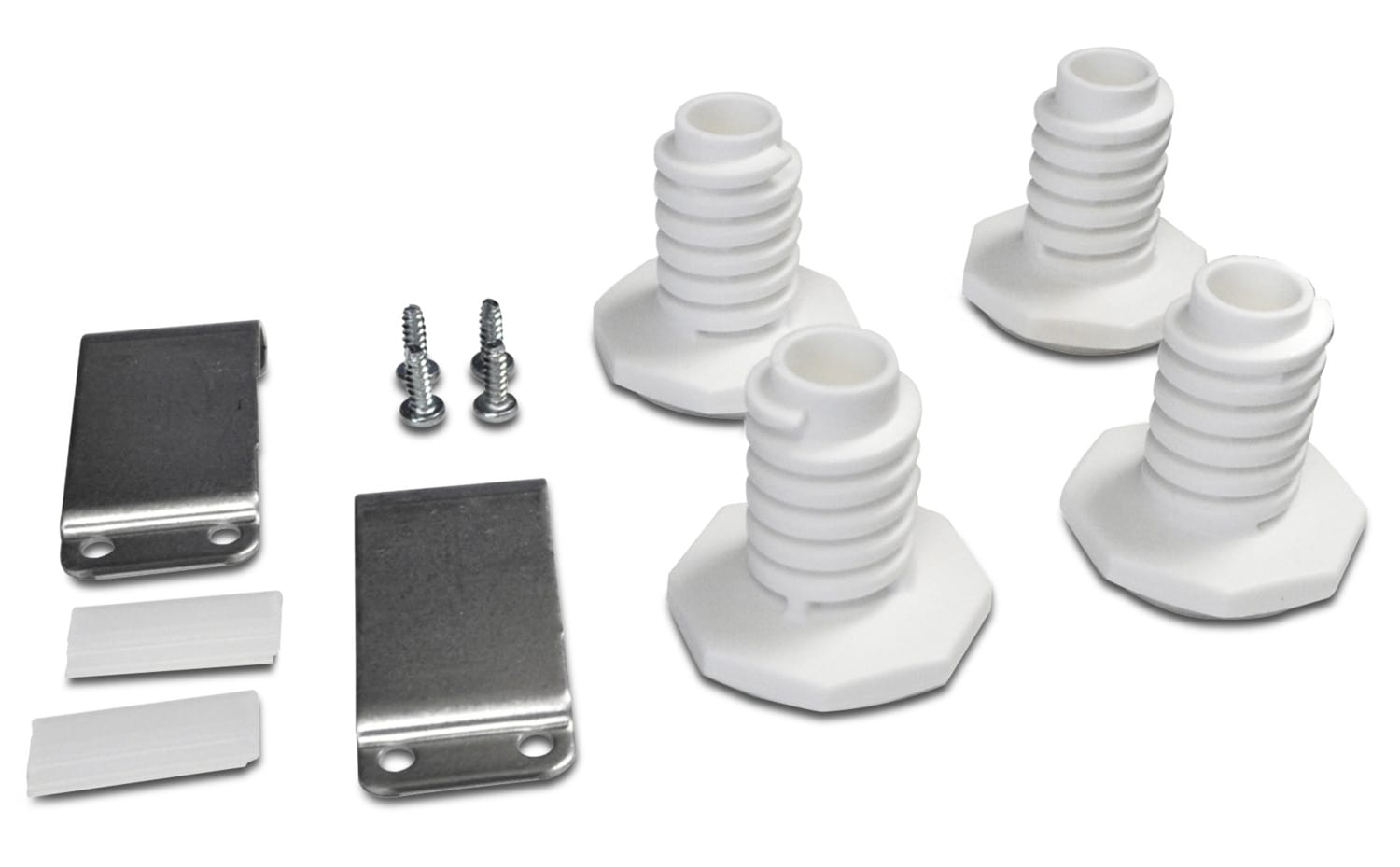 Whirlpool Stack Kit for HYBRIDCARE™ and Long Vent/Standard Dryer – W10869845
