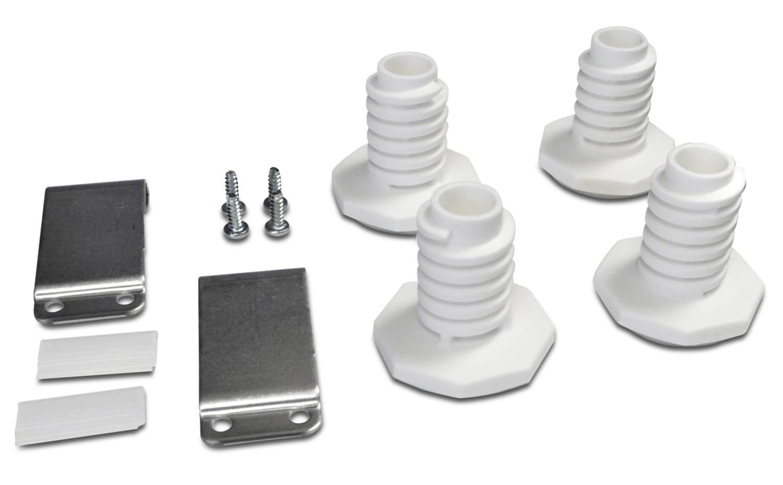 Appliance Accessories - Trousse de superposition Whirlpool pour sécheuses HybridCareMC, à évent long ou standard – W10869845