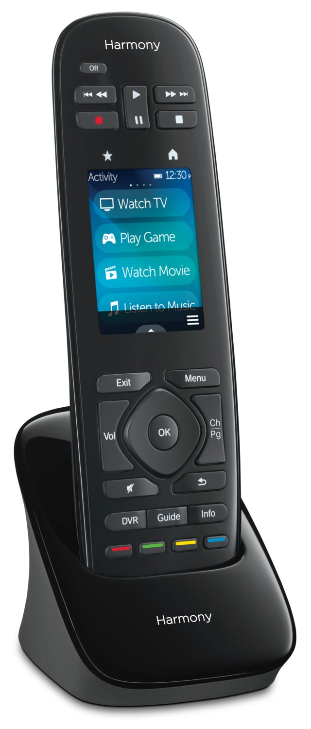 Televisions - Logitech Harmony Ultimate One Universal Remote
