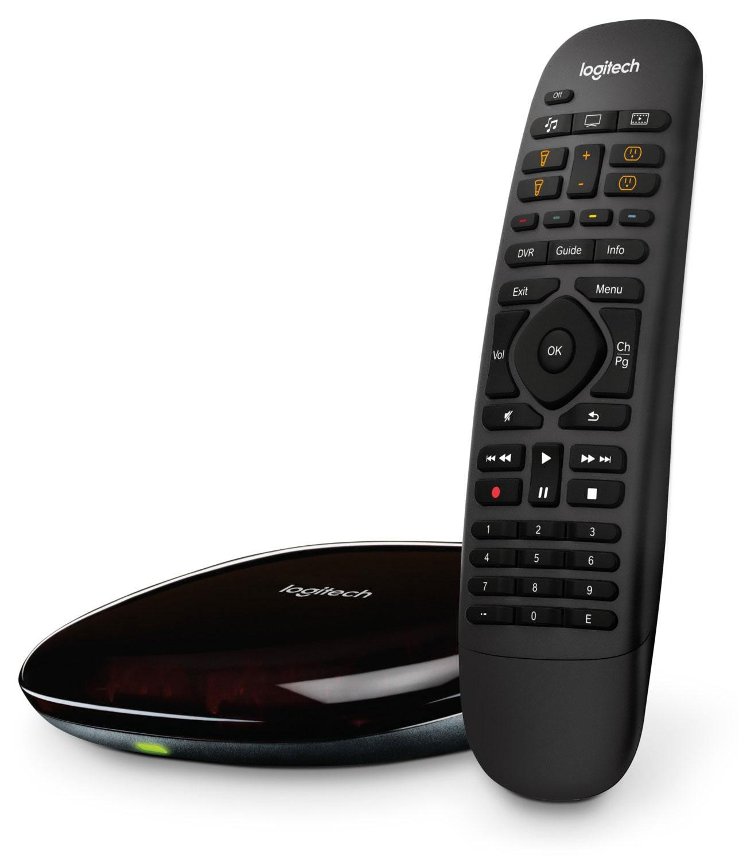 Logitech Harmony Companion Universal Remote