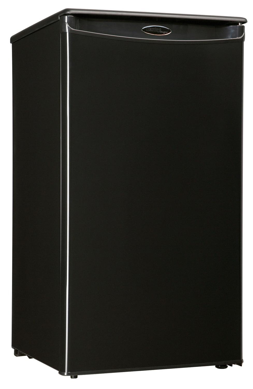 Danby Black Compact Refrigerator (3.3 Cu. Ft.) - DAR033A1BDD