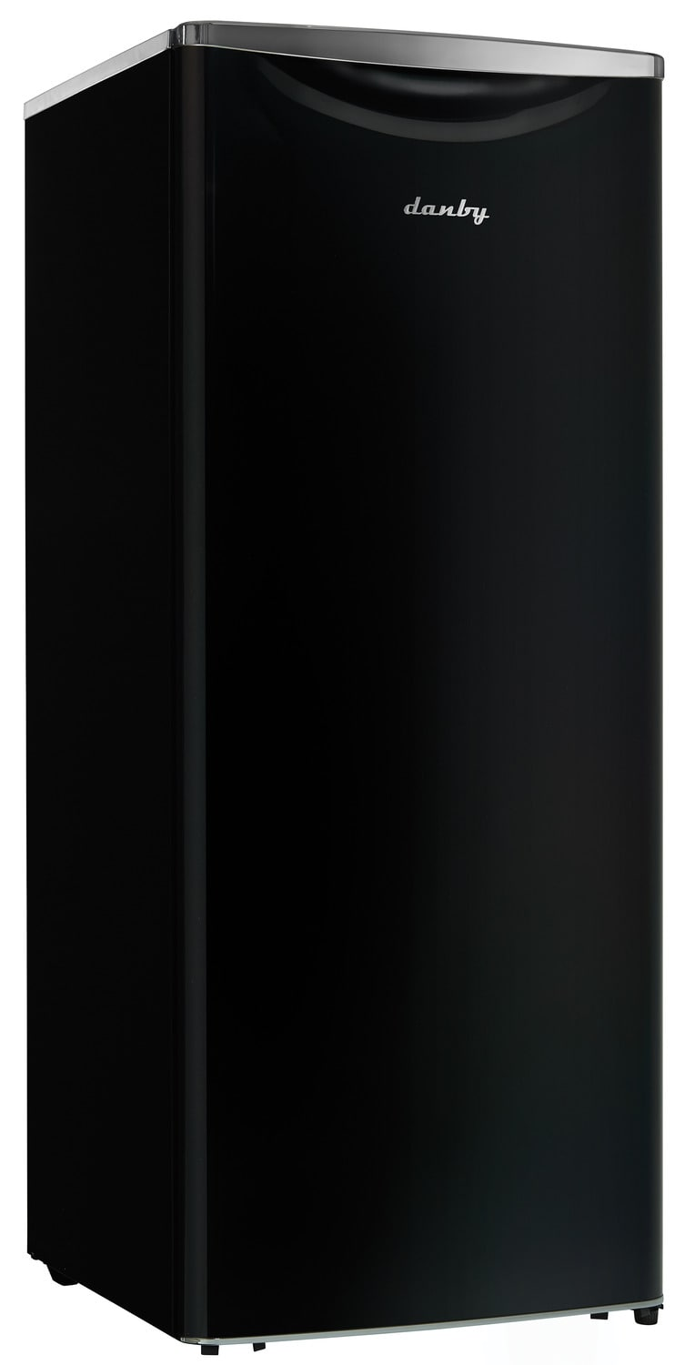 Danby Black All-Refrigerator (11 Cu. Ft.) - DAR110A2MDB