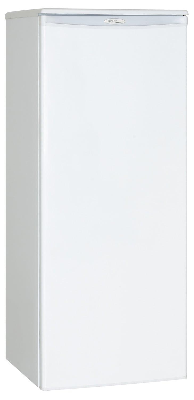 Danby White All-Refrigerator (11 Cu. Ft.) - DAR110A1WDD
