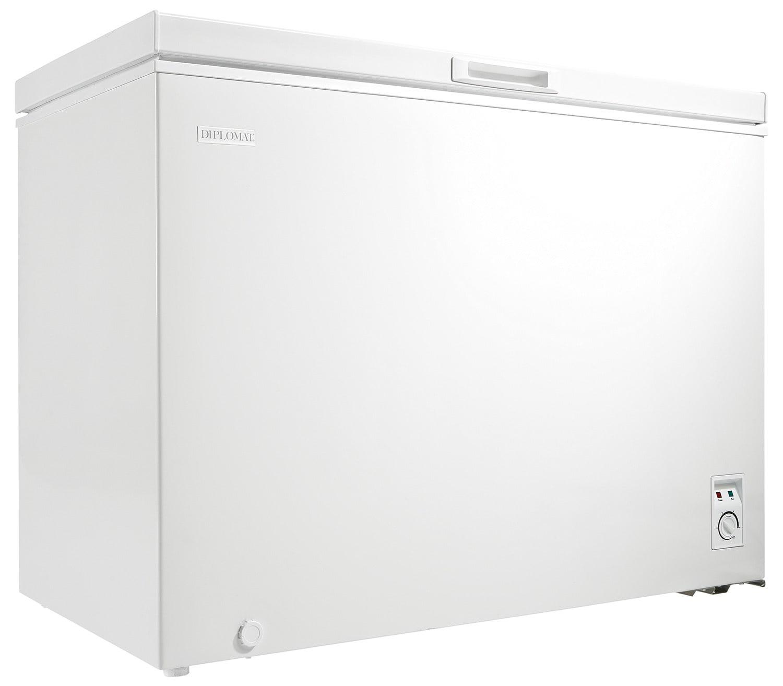 Danby White Chest Freezer (9 Cu. Ft.) - DCFM090C1WM