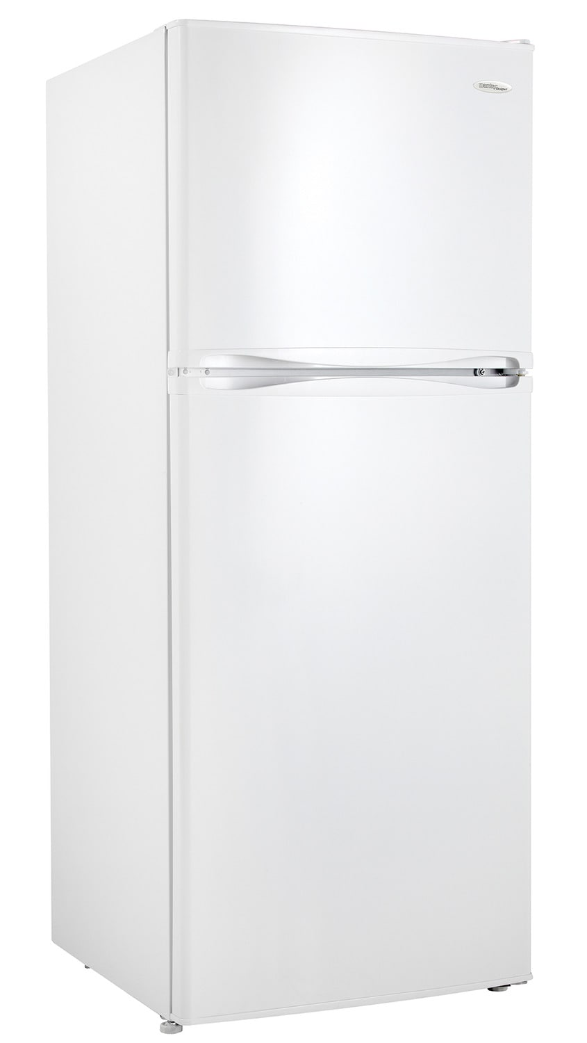 Danby White Top-Freezer Refrigerator (12.3 Cu. Ft.) - DFF123C2WDD