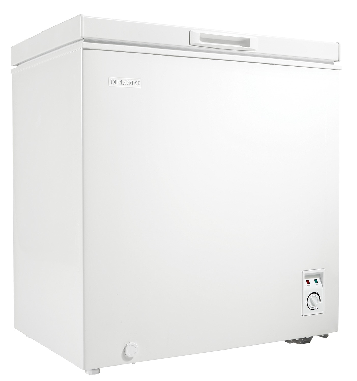 Danby White Chest Freezer (5 Cu. Ft.) - DCFM050C1WM