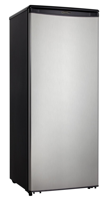 Danby Black All-Refrigerator (11 Cu. Ft.) - DAR110A1BSLDD