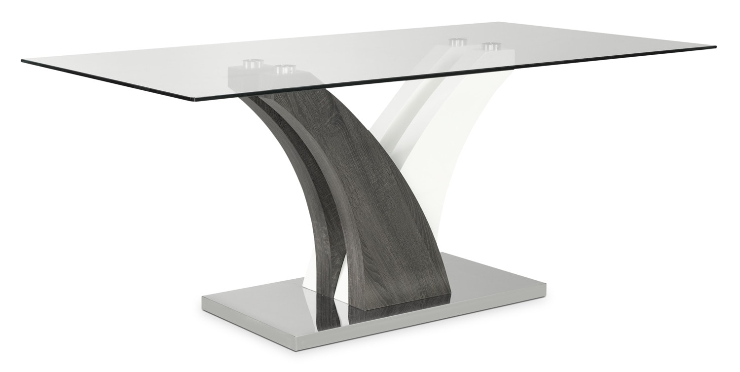 Dining Room Furniture - Tuxedo Dining Table