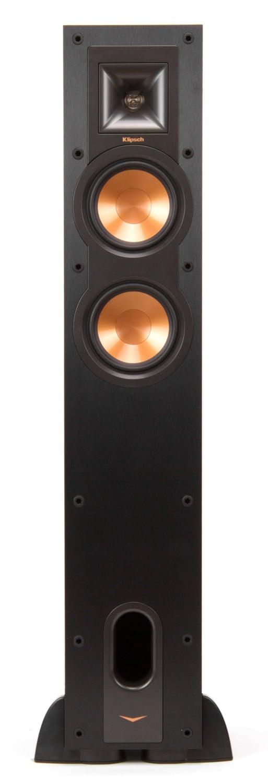 """Klipsch 4"""" Tower Speaker - R-24F"""