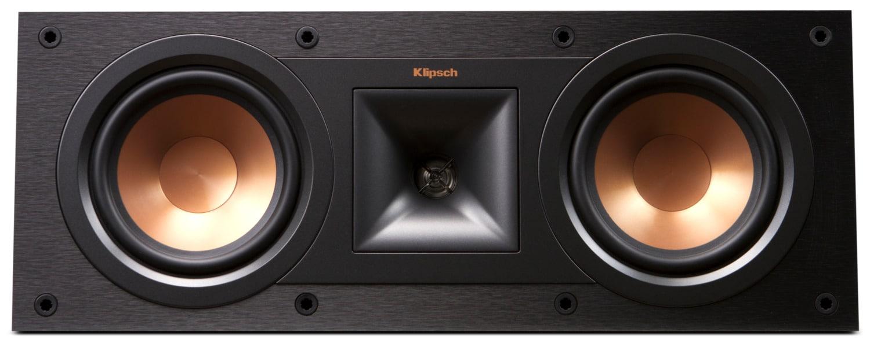 Systèmes audio - Klipsch Haut-parleur central R-25C