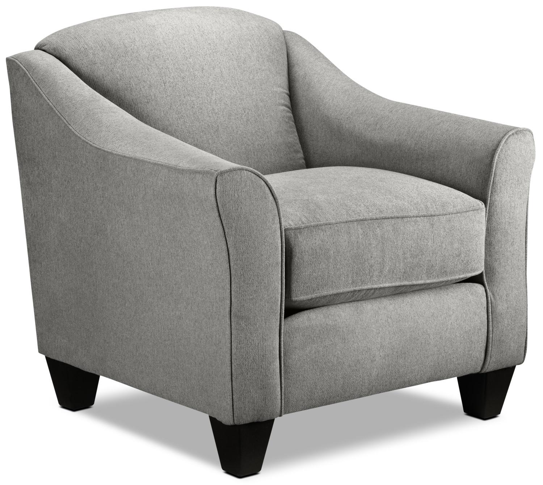 Popstitch Accent Chair - Beige