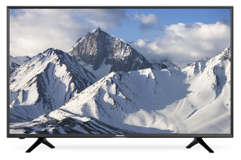 "Hisense 50"" H6 Series 4K UHD Smart Television"